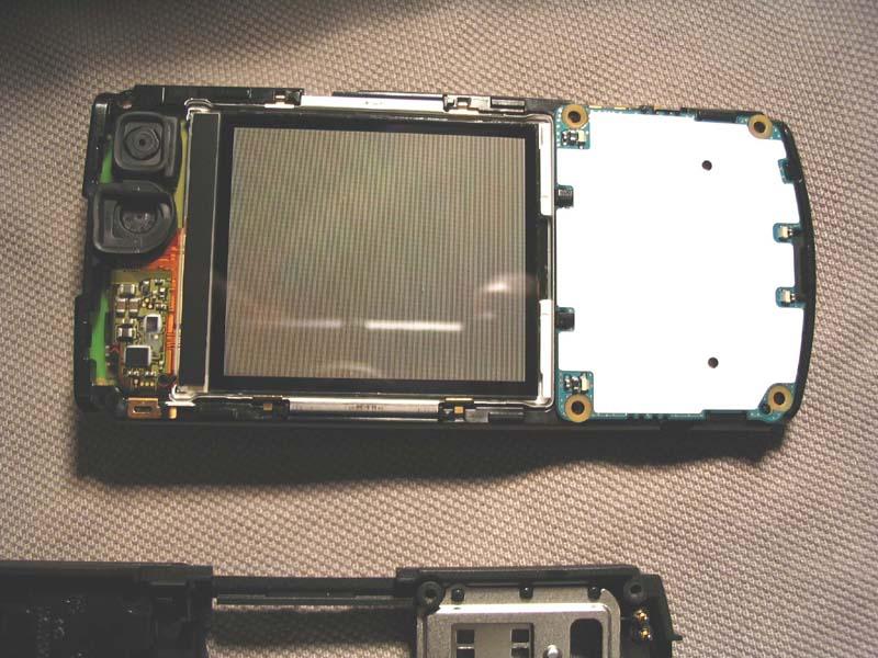 Nokia n76 инструкция по разборке